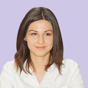 Tamar Darjania