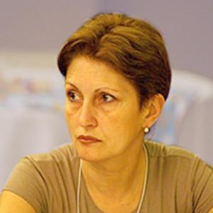 Maia Chkhaidze