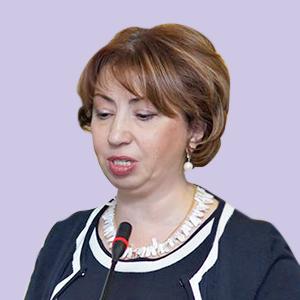 Maya Kherkheulidze