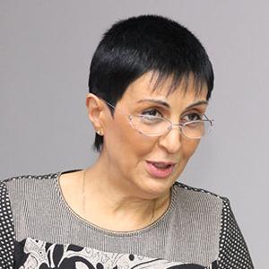 Marina Tughushi