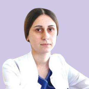 Keti Samadashvili