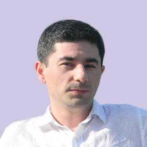 Shota Janjghava