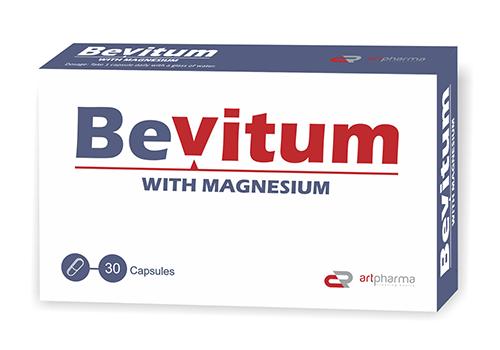 ბევიტუმი