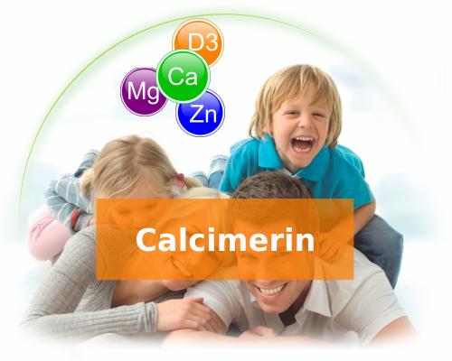 Calcimerin