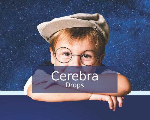 Cerebra Drops