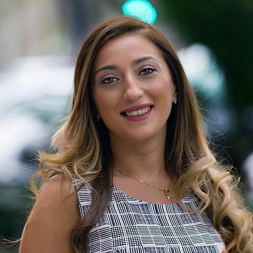 Lela Sikharulidze