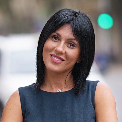 Lika Lobzhanidze