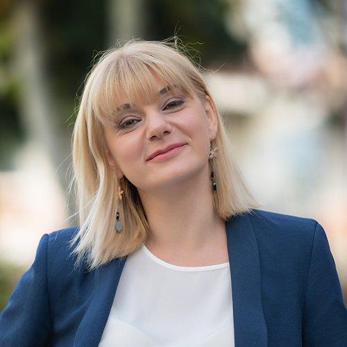 Rusudan Giunashvili