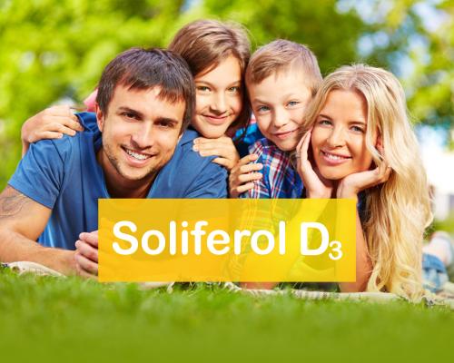 Soliferol