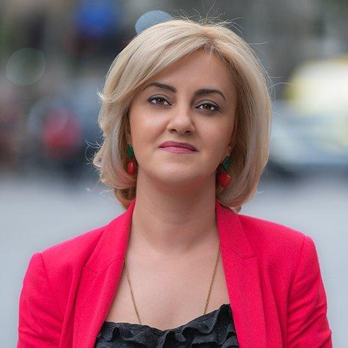 Tamuna Vardzelashvili