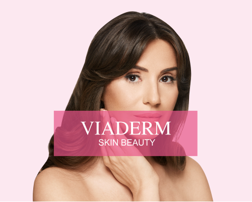 Viaderm Skin Beauty
