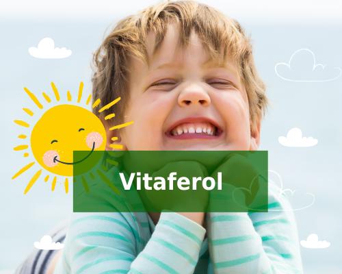 Vitaferol