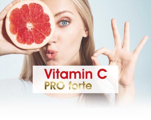 Vitamin C Pro Forte